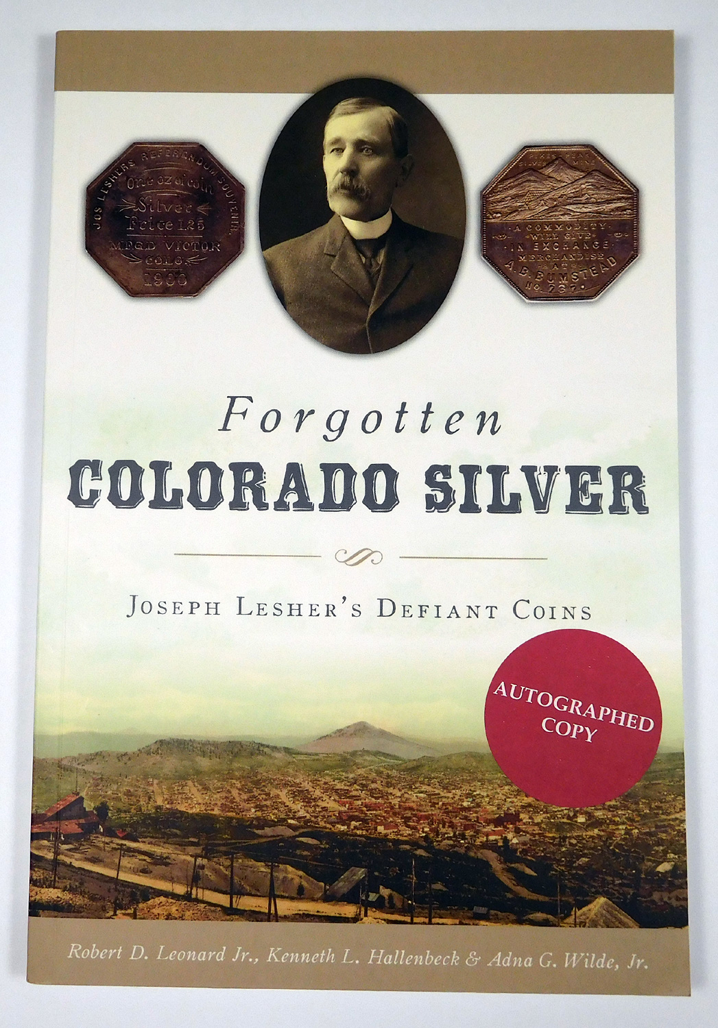 coloradosilver