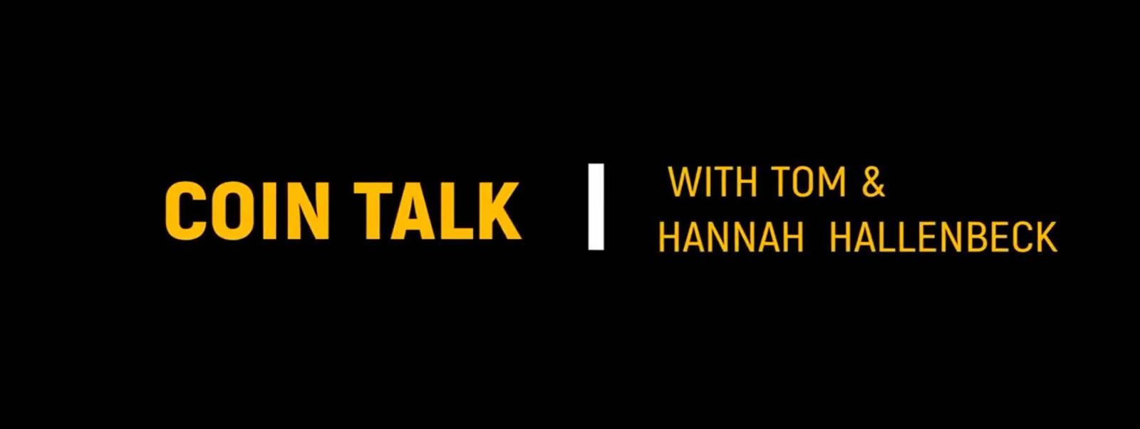 Hallenbeck Coin Talk